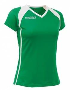 T-shirt Volley femme