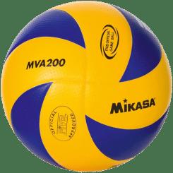 Ballon de volley Mikasa mva200