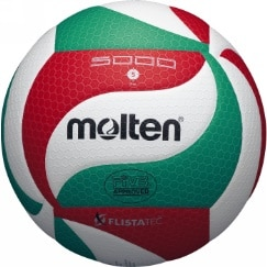 Ballon de voley Molten v5m5000