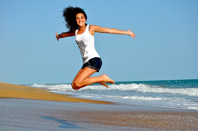 Le beach volley un sport sans risque bon pour la santé