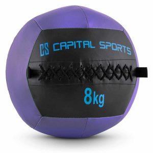 Capital Sports Wallba