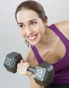 Preparation physique musculation
