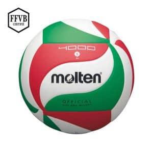 Ballon Molten V5M4000 FFVB
