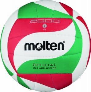 Ballon Molten V5m2000