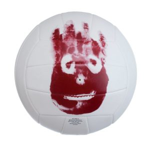 Ballon Wilson Seul au monde film