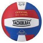 Ballon de Volley-ball SV5WSC Tachikara