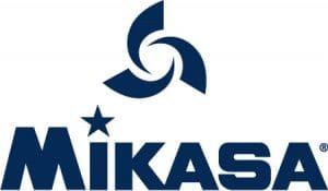 Logo Mikasa entreprise
