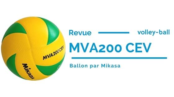 MVA200 CEV ballon de Mikasa