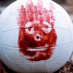 Seul au monde : Wilson le ballon de plus célèbre du volley-ball