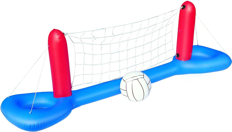 filet de volley ball flottant piscine 2 passion volley ball. Black Bedroom Furniture Sets. Home Design Ideas