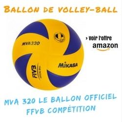 Ballon Mikasa MVA320