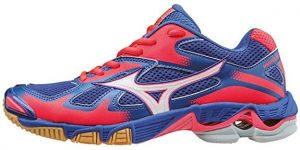 Mizuno Wave Bolt Wos