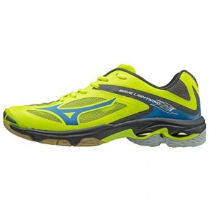Mizuno Wave Lightning basse